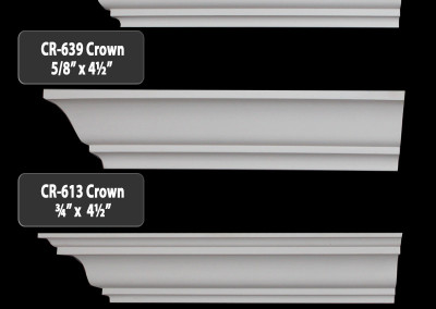 crown-mouldings